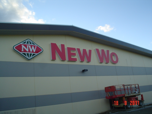 New World Opotiki